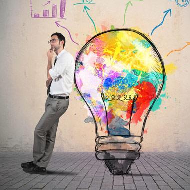 كيف يمكنك التوصل إلى فكرة مشروعك؟