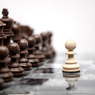وضع استراتيجية الملكية الفكرية